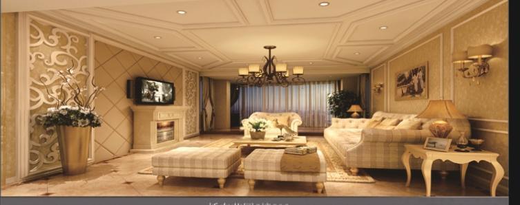 室内设计4