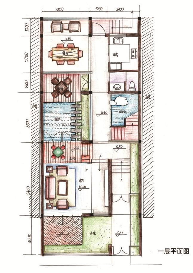 室内设计5